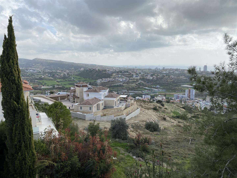 Picture of Germasogeia Green Area, Paniotis, Limassol